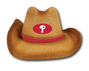 Phillies Cowboy Hat